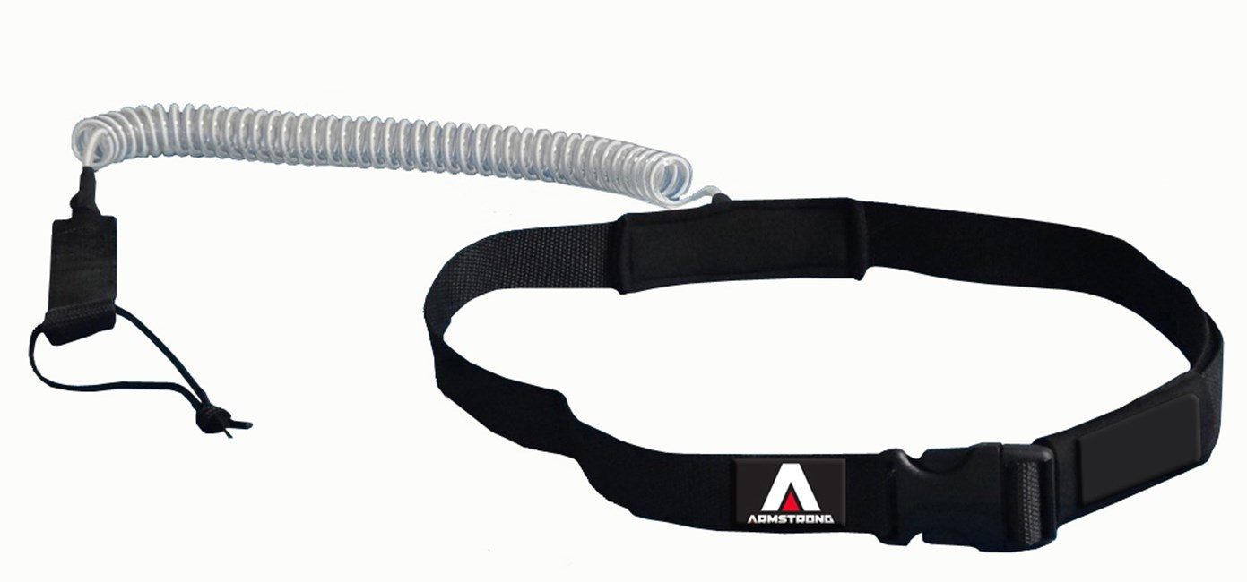 Armstrong Foils - Waist+Wing Leash
