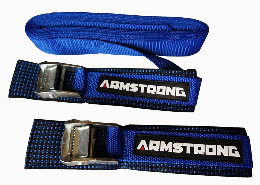 Armstrong Foils - Tie down straps