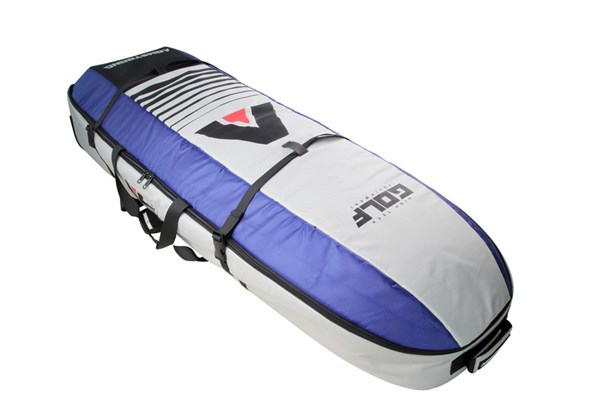 Golf Bag - Foil Travel Bag