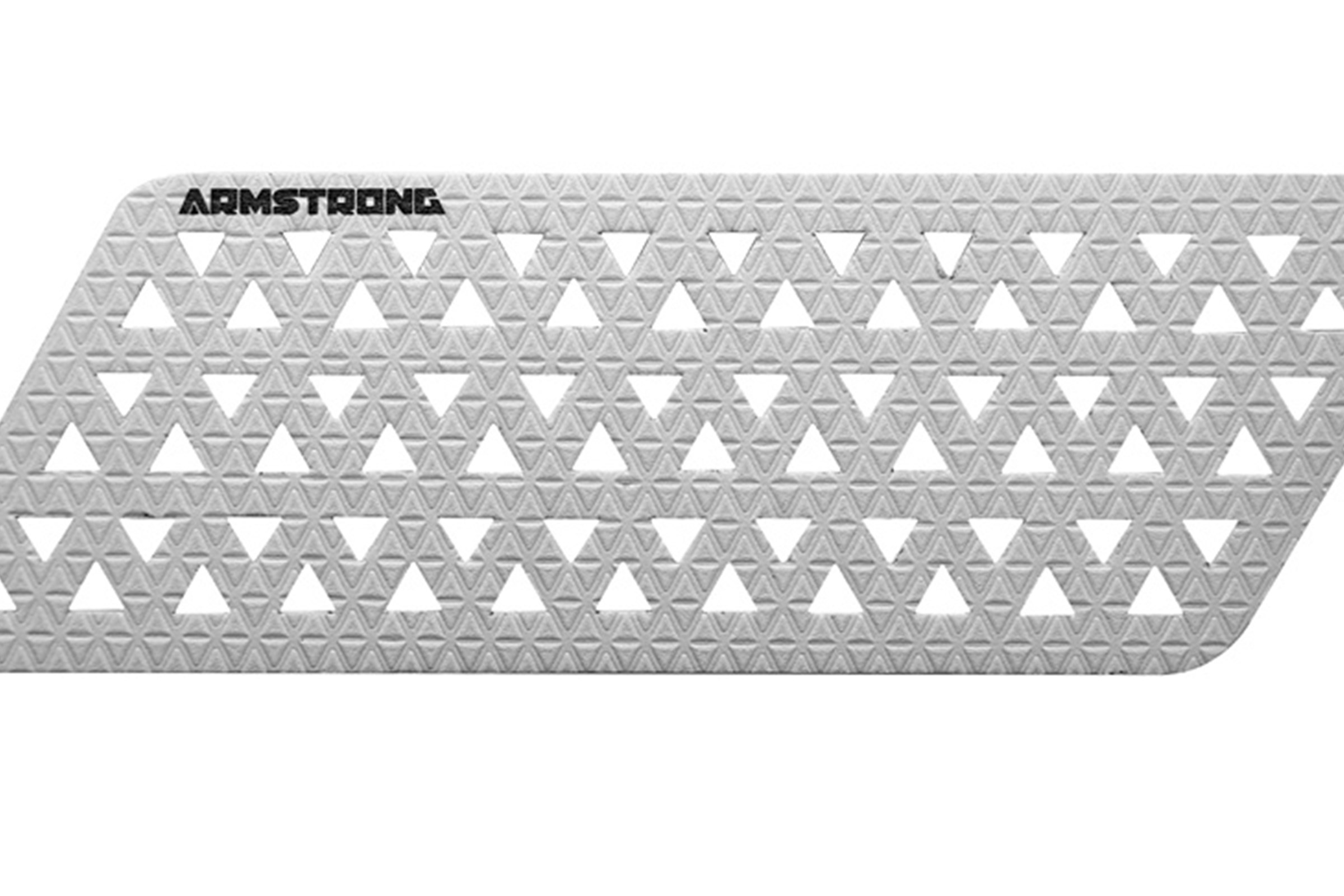 Armstrong Foils - Front Deck pads