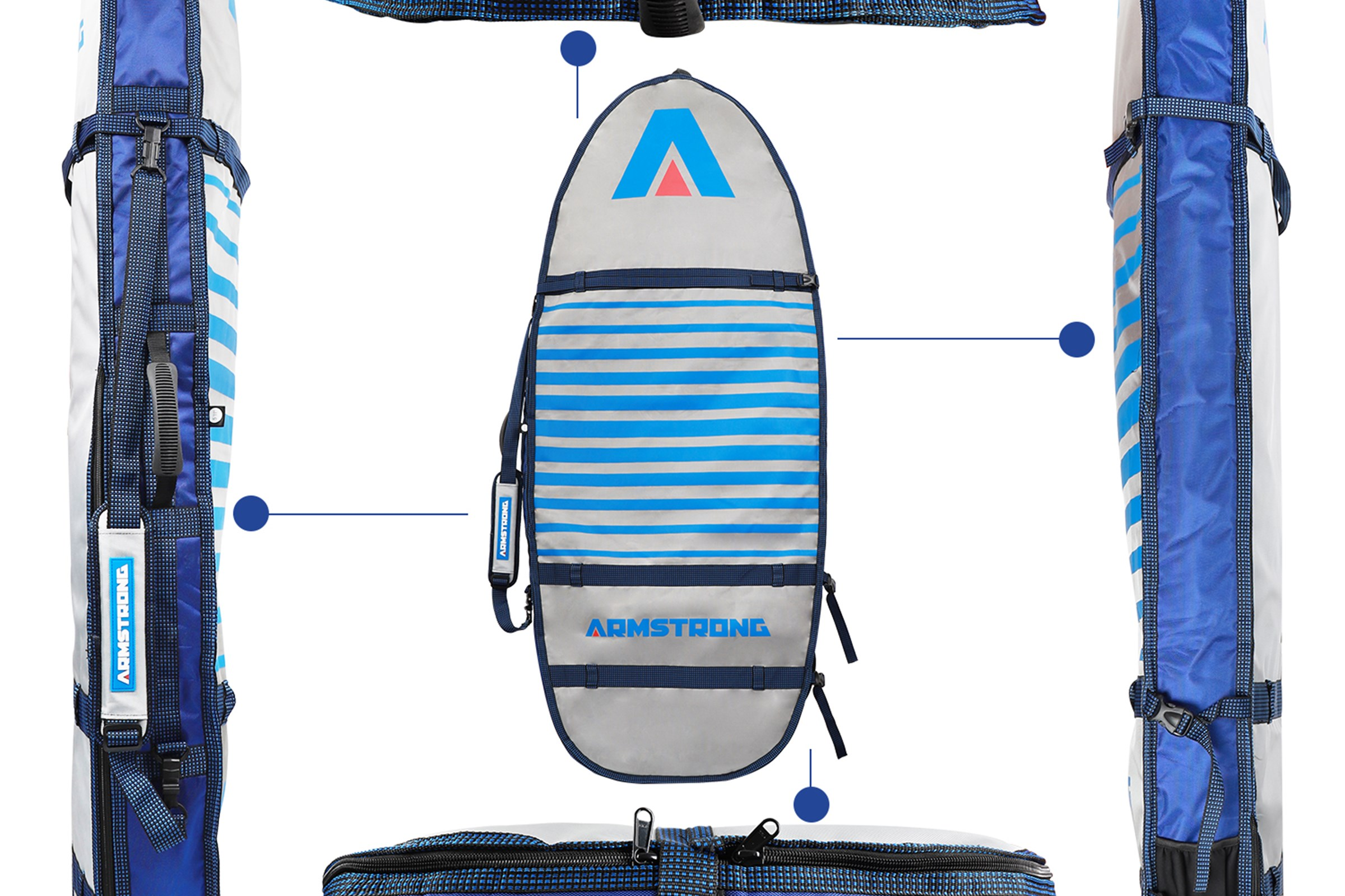 Armstrong Foils - SUP Board Bag