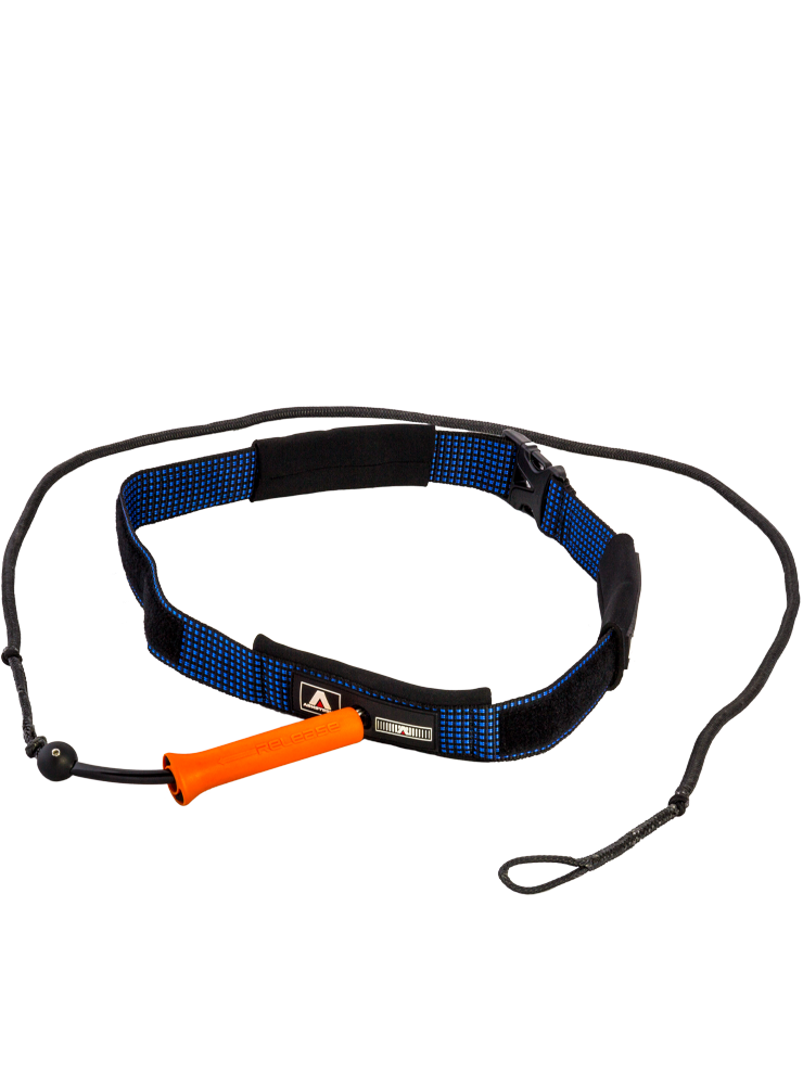 A-Wing Ultimate Waist Leash